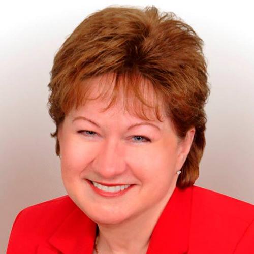 Cathy Jegdic, President